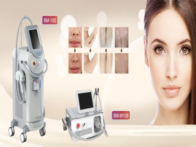 Diode Laser Hair Removal Machine Manufacturer | Bestview