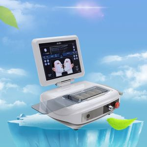 3D HIFU Skin Rejuvenation Machine 3D
